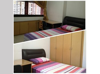 Common Room for rent at Blk 3 Holland Close