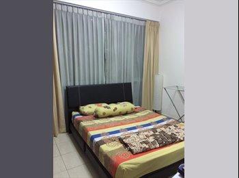 EasyRoommate SG - Big Common Room for Rent immediately, Paya Lebar - $1,200 pcm