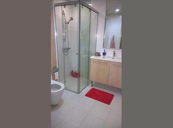 CBD Queen Room for Rent ,Raffles Place MRT