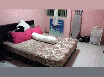 HDB Rental -   4-Room Advance