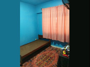 303c anchorvale link common room for rent! wifi available!