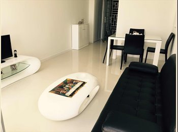 New DBSS furnishedApartment in excellent location, 1...