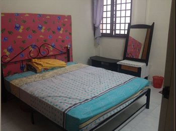 Master room rental