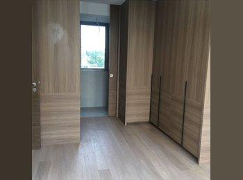 New luxury condo Common room besides Redhill MRT/near...
