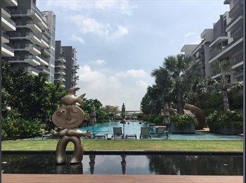 2 BEDROOMS -CONDO- BEDOK RESIDENCES - SINGAPORE - MINIMUM 8...