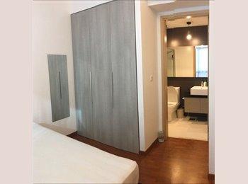 To Rent - Condominium Master Ensuite Studio Room