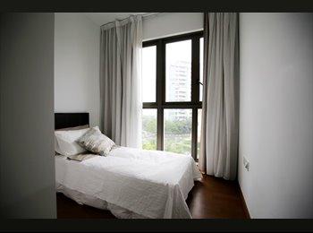 Condo rooms   @ Kovan (Just Behind MRT!)