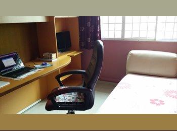 EasyRoommate SG - Beautifully Furnished Room, Ang Mo Kio - $700 pcm