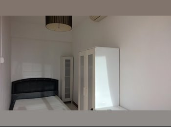 EasyRoommate SG - Cozy Common Room near Raffles Place .Marina Bay View, Downtown - $2,000 pcm