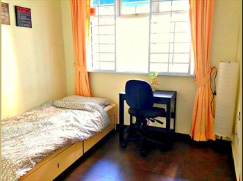 Common Bedroom @ Blk 441A Clementi Ave 3 (Above Clementi...