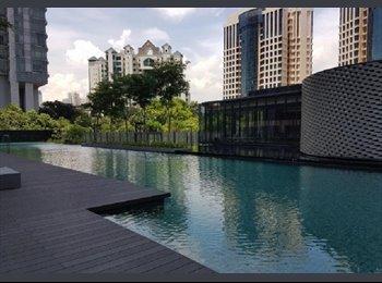 Brand New 3 Bedroom Condominium next to Redhill MRT