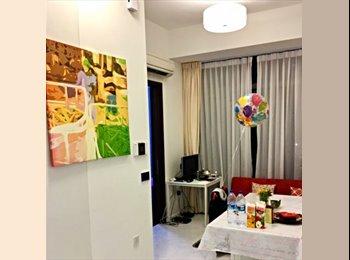 EasyRoommate SG - Lush greenery- Full unit (1 bedroom) for rent, Telok Blangah - $3,200 pcm