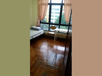 No owner staying! Eastpoint green (1 simei street 3) common...
