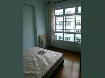 NEAR Buangkok MRT! 279c seng kang east avenue common room...