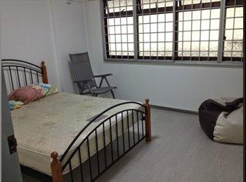 Common room @ Blk 718 Woodlands Avenue 6. Near Adamiralty...