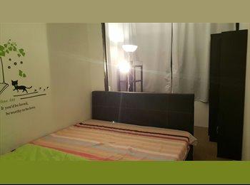 osy Room near Orchard Room, 5 min walk MRT, No Agent Fee...