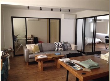 Common Room in a Renovated, Holland Village HDB