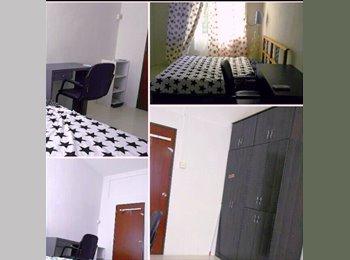 Room for Rent in Kembangan