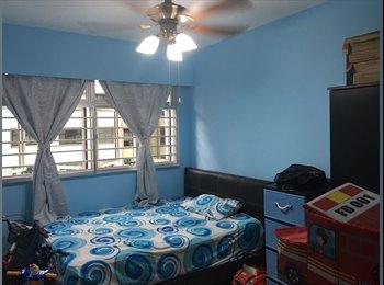 Common Room!$500/mth!