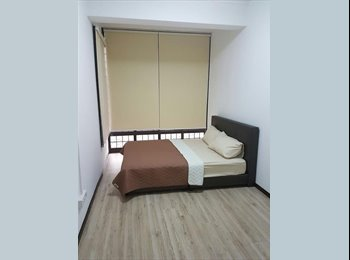 Newly Furnished Room !!! Orchard Road (River Valley)