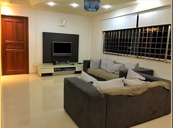EasyRoommate SG - Common Room in Ang Mo Kio for Rent!, Ang Mo Kio - $800 pcm