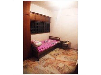 Bedok Blk 410 common room