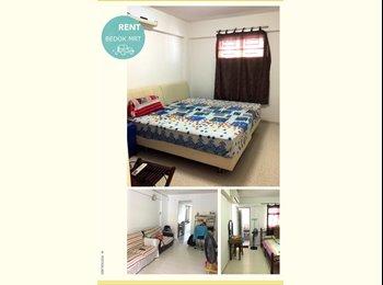 2+1 Unit Bedok MRT $2000