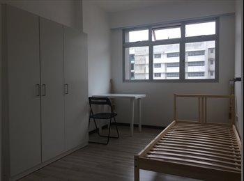 EasyRoommate SG - The modern cosy home, Sengkang - $600 pcm