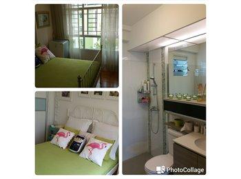 commom room @ buangkok ( )