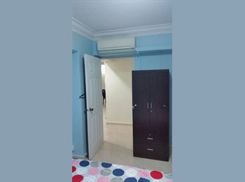 EasyRoommate SG - 2 Common Rooms  Available (No Agent Fee), Boon Lay - $750 pcm