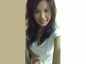 EasyRoommate SG - Sie Min - 21 - Singapore