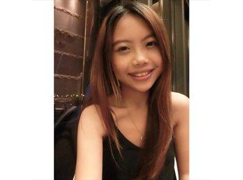EasyRoommate SG - Chloe - 24 - Singapore