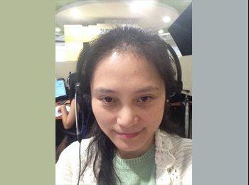 EasyRoommate SG - Rebecca - 30 - Singapore