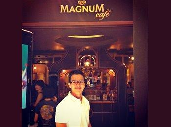 EasyRoommate SG - Mike - 30 - Singapore