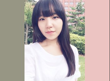 EasyRoommate SG - Candice - 23 - Singapore