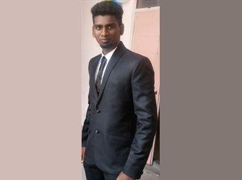 pavithran  - 22 - Professional