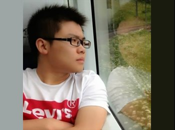 EasyRoommate SG - Andy - 25 - Singapore