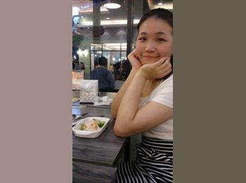 EasyRoommate SG - Hsuan  - 22 - Singapore