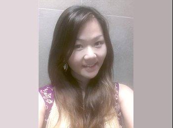 EasyRoommate SG - Jessie  - 42 - Singapore