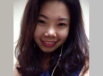 EasyRoommate SG - Lynn  - 25 - Singapore