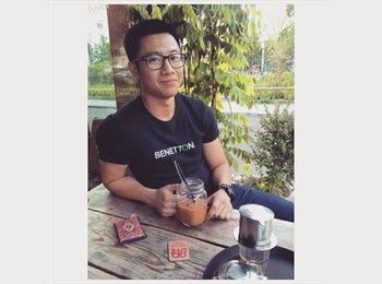 EasyRoommate SG - Pham Son Tung - 23 - Singapore