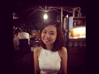 EasyRoommate SG - Shaun - 25 - Singapore