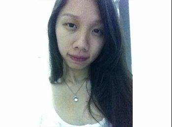 EasyRoommate SG - Joey - 22 - Singapore
