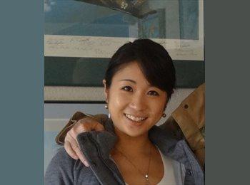 Mikako Suzuki - 28 - Professional