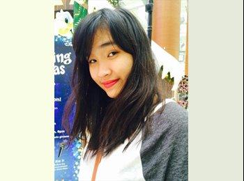 EasyRoommate SG - jaynguyen - 21 - Singapore