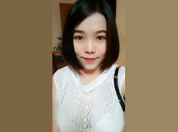 EasyRoommate SG - Grace - 19 - Singapore