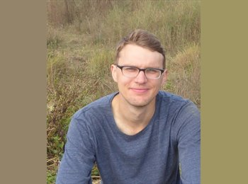 Steffen - 26 - Professional