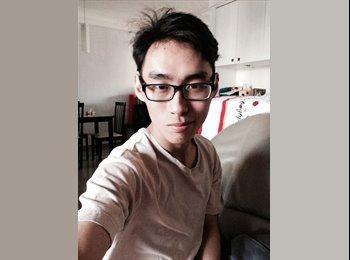 EasyRoommate SG - bryan chong - 21 - Singapore