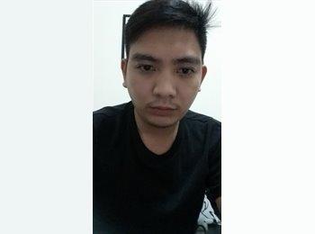 EasyRoommate SG - Niño  - 27 - Singapore