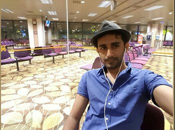 Fahad - 27 - Professional